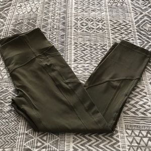 """Lululemon All The Right Places Pant ll 28"""""""